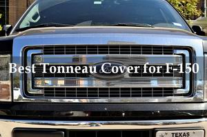 best tonneau cover for f150 reviews