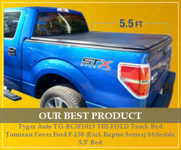 best tonneau cover for ford f150 reviews