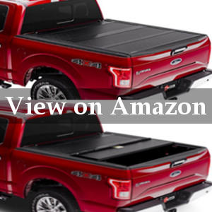 best four-section folding tonneau cover review