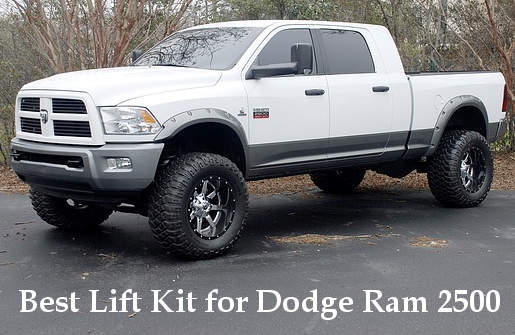 best lift kit for Dodge Ram 2500 reviews
