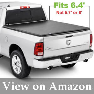 best tri-fold dodge ram covers reviews