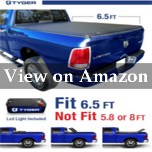 dodge ram tonneau cover reviews