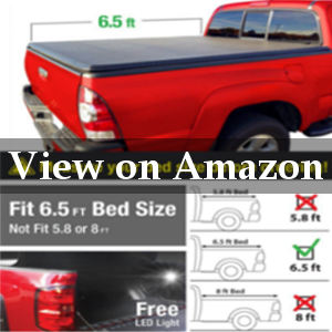 best hard tonneau cover dodge ram