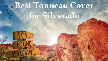 best tonneau cover for Silverado reviews