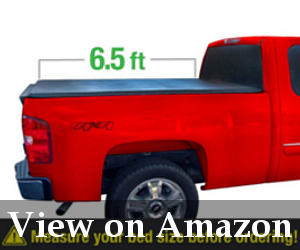 chevy silverado truck bed cover guide
