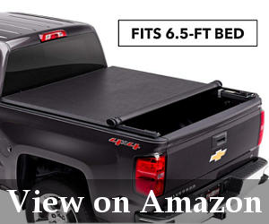 roll up tonneau cover silverado guide