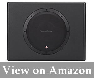 best subwoofer for deep low bass review
