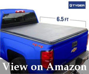tri fold tonneau cover silverado reviews