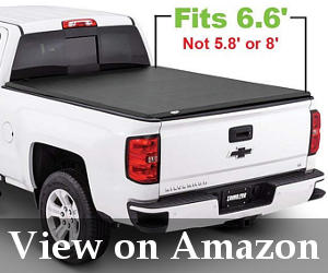 waterproof tri fold tonneau cover guide