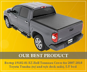 best tonneau cover for tundra reviews