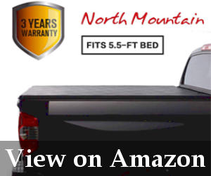 tundra bed cover locking reviews