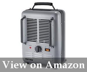 120v electric garage heater reviews