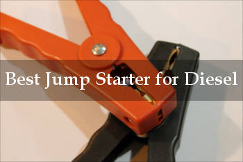 best jump starter for diesel reviews