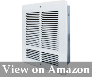 small wall mounted electric heater reviews