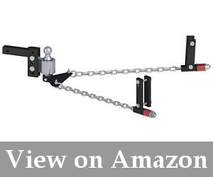 anti sway trailer hitch reviews