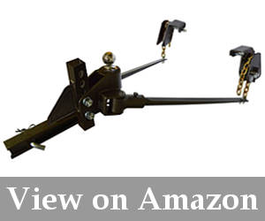 blue ox weight distribution hitch reviews