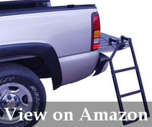 top ford tailgate ladder