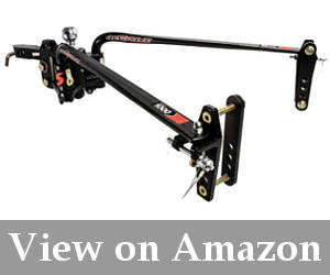 best trailer weight distribution system