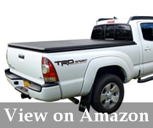best toyota tacoma cargo cover