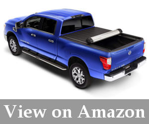 toyota tacoma hard bed cover reviews