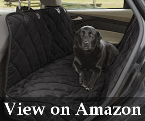 best dog seat cover hammock