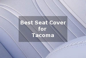 best seat covers for Tacoma reviews