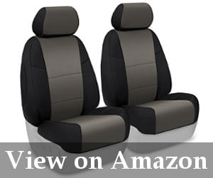 best seat covers for toyota tacoma reviews