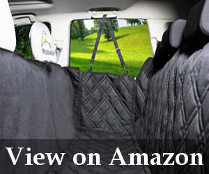 best dog hammock for car