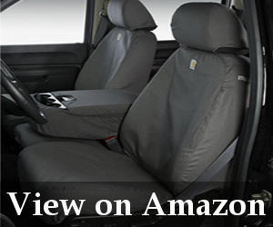 toyota tacoma bench seat covers