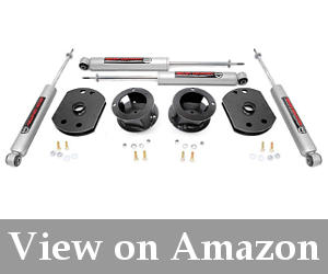 shocks for lifted trucks reviews
