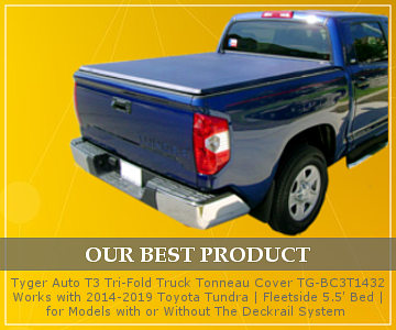 top tonneau cover for tundra reviews