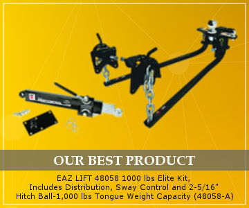 top weight distribution hitch reviews