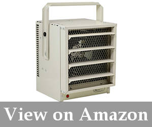 top portable garage heater reviews