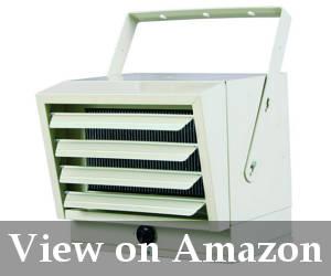 electric garage heater 240v guide