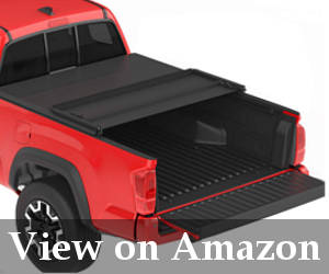 8 Best Tonneau Cover For Toyota Tacoma 2020 Truck Power Up