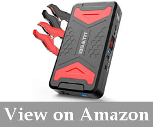 most powerful lithium jump starter reviews