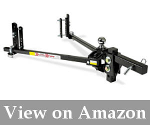 reliable sway control hitch