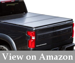 hard and durable ram 1500 tonneau cover