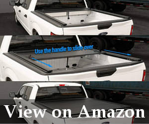 low-profile short-bed tundra tonneau cover