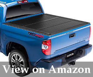 toyota tundra hard bed cover reviews